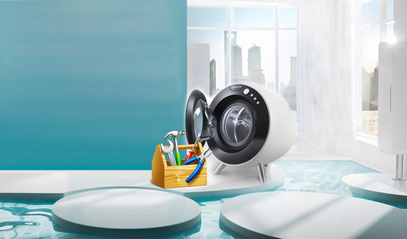 Ремонт стиральных машинок в Одессе